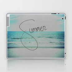 forever summer Laptop & iPad Skin