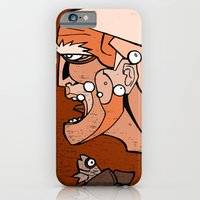 Aguaman iPhone 6 Slim Case
