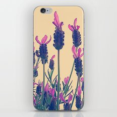 FLOWER 028 iPhone & iPod Skin
