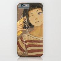 Temple iPhone 6 Slim Case