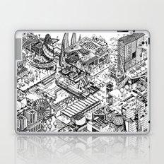 ARUP Fantasy Architecture Laptop & iPad Skin