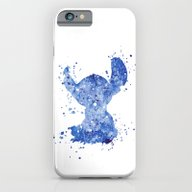 Stitch Disneys iPhone 6 Slim Case