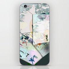 Estantu iPhone & iPod Skin