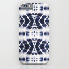BOHOCHIC INDIGO DYE iPhone 6s Slim Case