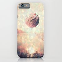 iPhone & iPod Case featuring Triangle Sun by GetNaked