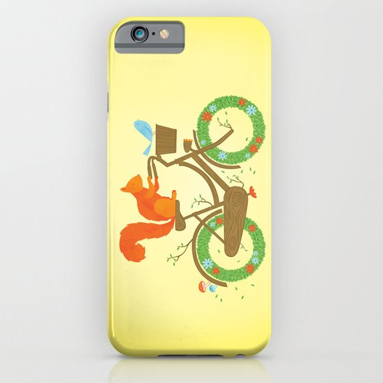 Natural Cycles iPhone & iPod Case