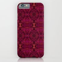 Persian Rugs iPhone 6 Slim Case