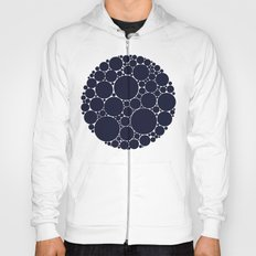 Floating Dots Hoody