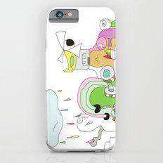 Funland 1 iPhone 6s Slim Case
