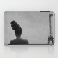 rooftop soliloquy iPad Case