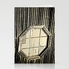 A Window Stationery Cards
