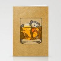Scotch  Stationery Cards