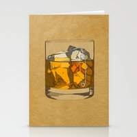 Scotch  Stationery Cards