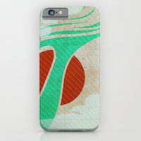 iPhone & iPod Case featuring Here Comes The Sun by Susan Marie