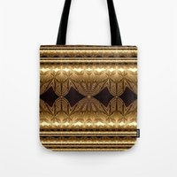 The gilded era Tote Bag