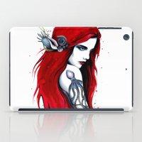 -City Ariel- iPad Case