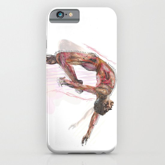The Olympic Games, London 2012 iPhone & iPod Case