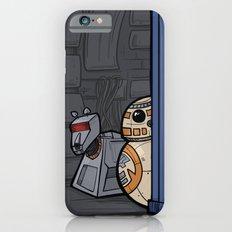 BBK-9 iPhone 6 Slim Case