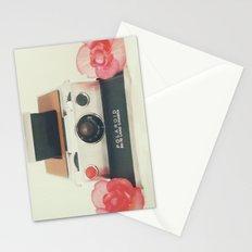 Polaroid Memories Stationery Cards