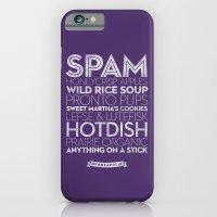 Minneapolis — Deliciou… iPhone 6 Slim Case