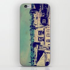 Roofs iPhone & iPod Skin