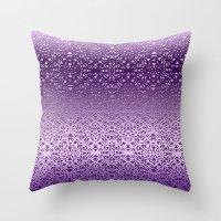 Baroque Style Inspiratio… Throw Pillow