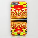 ENTOPIC PHENOMENA - Hold on «we almost there» iPhone & iPod Case