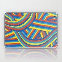 Happy Roads Laptop & iPad Skin