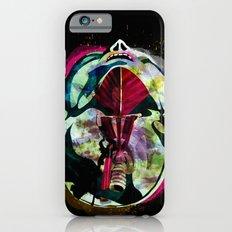 Head (Anatomy 08) iPhone 6s Slim Case