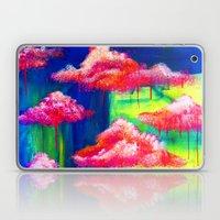 Candy Clouds Laptop & iPad Skin