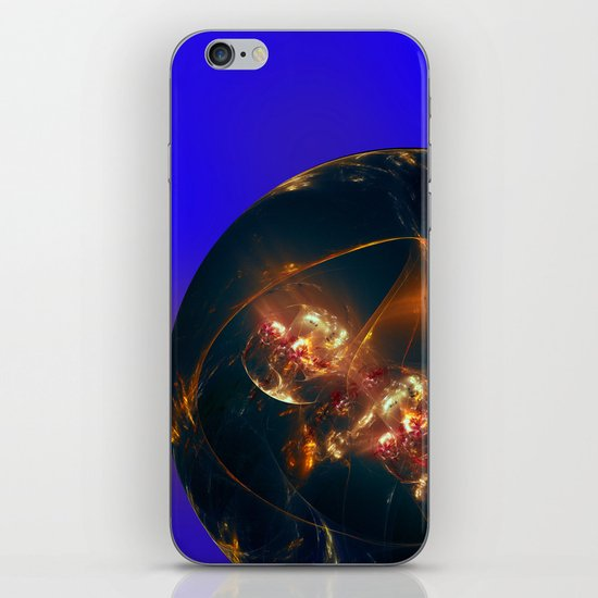 This is Another World 2 iPhone & iPod Skin