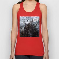 Winter thing Unisex Tank Top