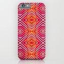 VIBRANT colours iPhone & iPod Case