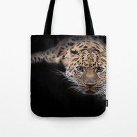 They Call Me Puss Tote Bag