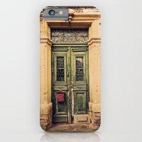 Nicosia Doorway iPhone 6 Slim Case