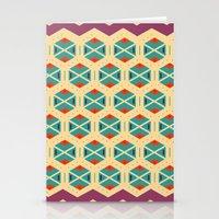 Wayuu Color Option Stationery Cards