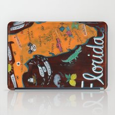 FLORIDA iPad Case