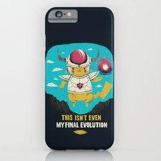 final evolution iPhone 6 Slim Case