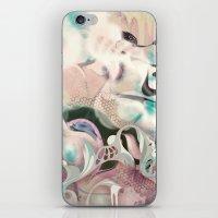 Fluidity iPhone & iPod Skin