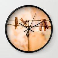 pegit! Wall Clock