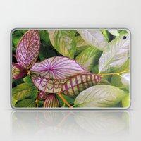 Leaves Evolved 2 Laptop & iPad Skin