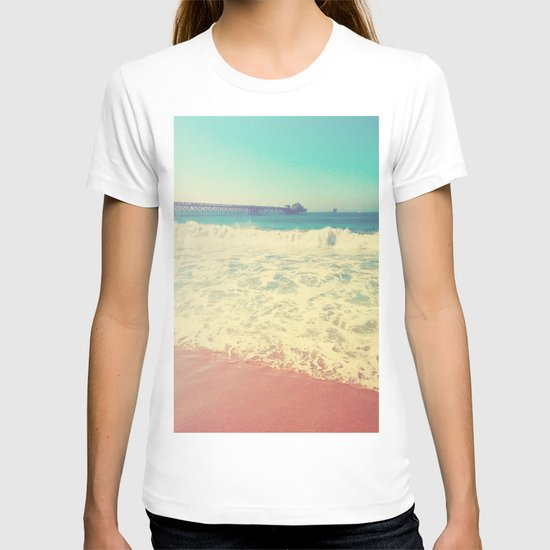 Summer in California T-shirt