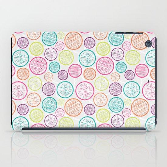 Beauty Wood iPad Case