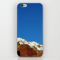 Oia iPhone & iPod Skin
