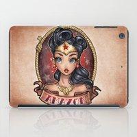 Amazon Pinup iPad Case
