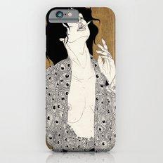 Come On (She Make Me Kill Myself) iPhone 6 Slim Case