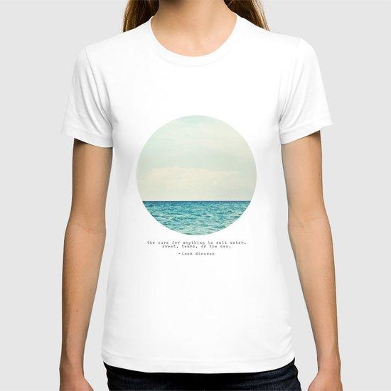 Salt Water Cure T-shirt