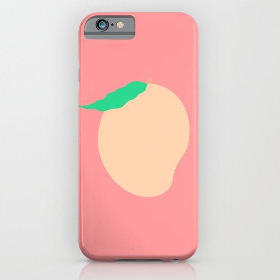 #77 Mango iPhone & iPod Case