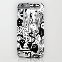 Big Garden  iPhone 6 Slim Case