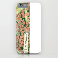 We're Chained iPhone 6s Slim Case